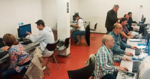 Participants taller de WordPress